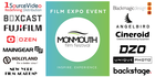 NJ Digital Film Expo